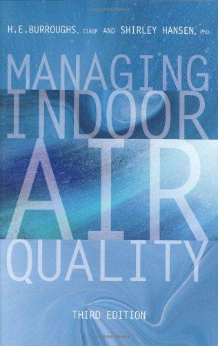 9780824742928: Managing Indoor Air Quality, Third Edition
