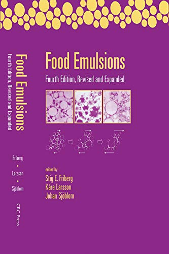 9780824746964: Food Emulsions (Food Science and Technology)