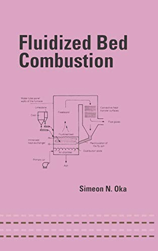 Fluidized Bed Combustion (Mechanical Engineering): Oka, Simeon