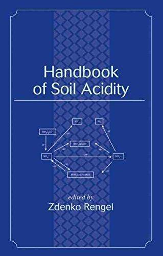 9780824747398: Handbook of Soil Acidity