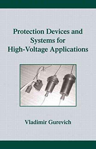 9780824747626: Protection Devices and Systems for High-Voltage Applications