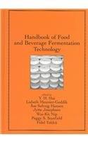 9780824747800: Handbook of Food and Beverage Fermentation Technology (Food Science and Technology, Vol. 134)