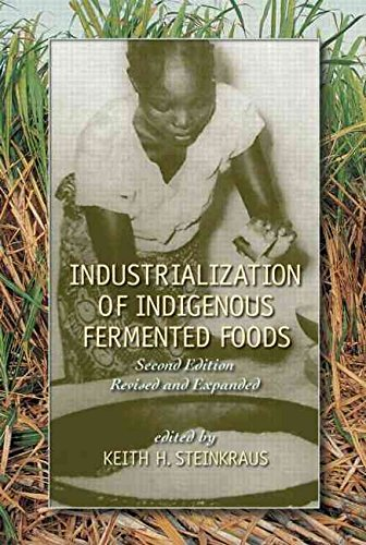 9780824750947: Industrialization of Indigenous Fermented Foods