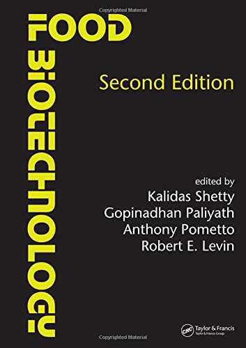 9780824753290: Food Biotechnology, Second Edition (Food Science and Technology)