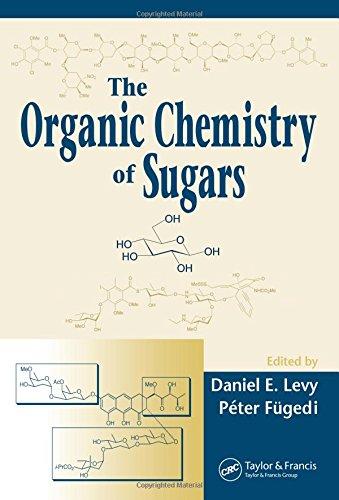 9780824753559: The Organic Chemistry of Sugars