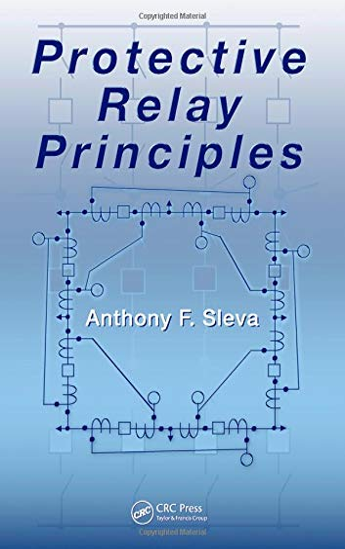 9780824753726: Protective Relay Principles