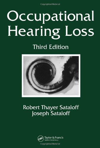 9780824753832: Occupational Hearing Loss (Occupational Safety and Health)