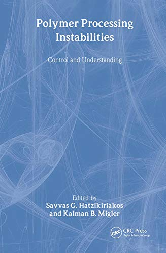 9780824753863: Polymer Processing Instabilities: Control and Understanding (Chemical Industries)