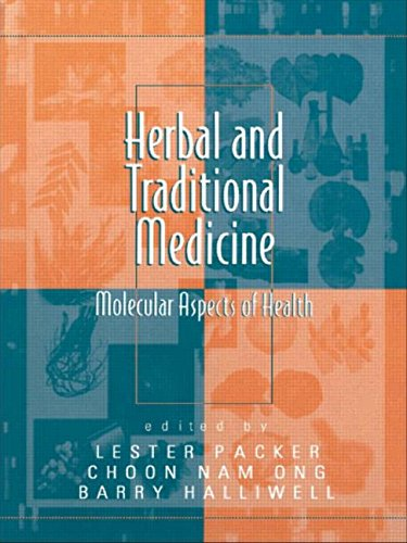 9780824754365: Herbal and Traditional Medicine: Biomolecular and Clinical Aspects (Oxidative Stress and Disease)