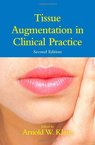 9780824754563: Tissue Augmentation in Clinical Practice (Basic and Clinical Dermatology)
