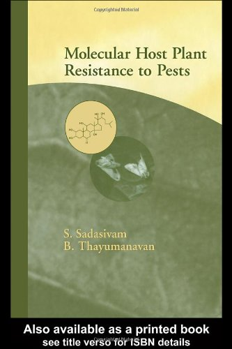 9780824756161: Molecular Host Plant Resistance to Pests