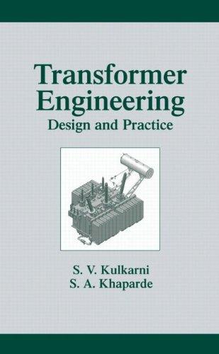 9780824756536: Transformer Engineering: Design and Practice (Power Engineering, 25)