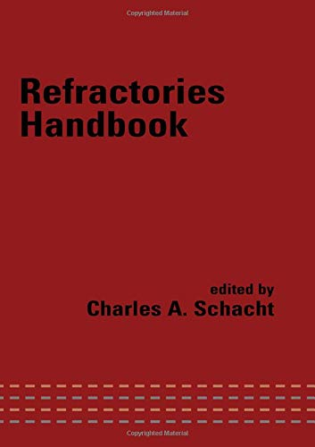 9780824756543: Refractories Handbook (Mechanical Engineering)
