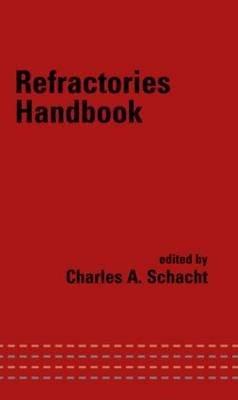 9780824757298: Refractories Handbook