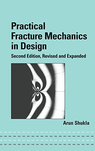 9780824758851: Practical Fracture Mechanics in Design (Mechanical Engineering)