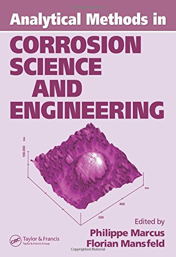9780824759520: Analytical Methods In Corrosion Science and Engineering (Corrosion Technology)