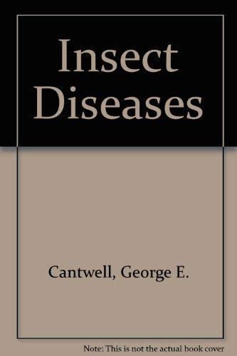 9780824761172: Insect Diseases