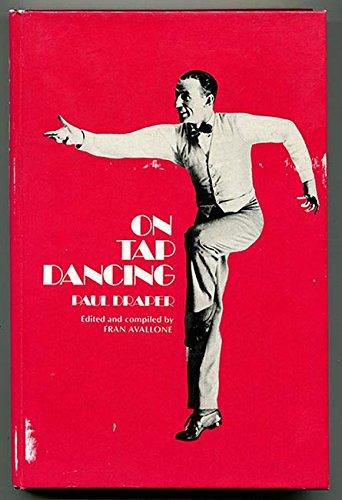 On tap dancing (The Dance program) (0824766504) by Draper, Paul