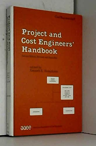 9780824772192: Project and Cost Engineer's Handbook, (Cost Engineering)