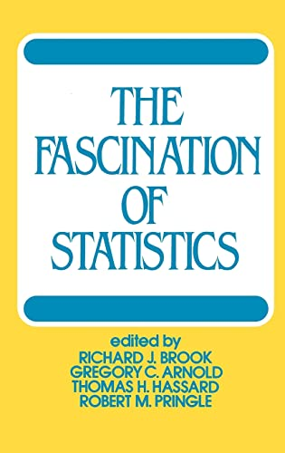 9780824773298: The Fascination of Statistics: 4