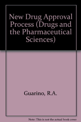 New Drug Approval Process : Clinical and