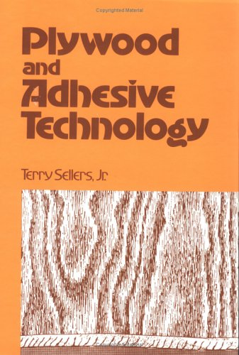 9780824774073: Plywood and Adhesive Technology