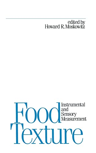 9780824775858: Food Texture (Food Science and Technology)