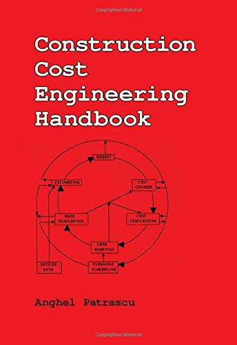 9780824778279: Construction Cost Engineering Handbook
