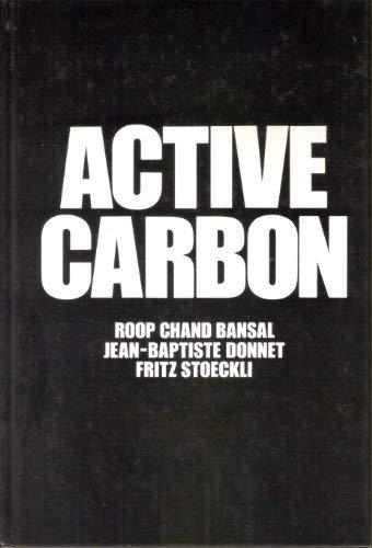 9780824778422: Active Carbon