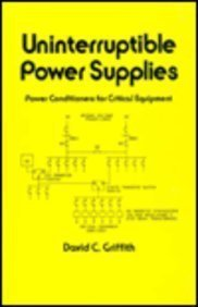 9780824780760: Uninterruptible Power Supplies (Electrical and Computer Engineering)