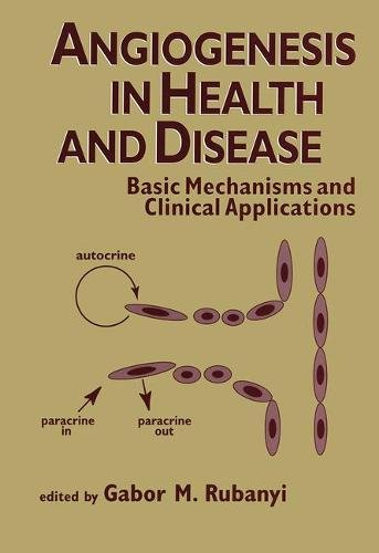 9780824781026: Angiogenesis in Health and Disease: Basic Mechanisms and Clinical Applications