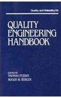 9780824781323: Quality Engineering Handbook