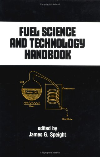 9780824781712: Fuel Science and Technology Handbook (Chemical Industries)