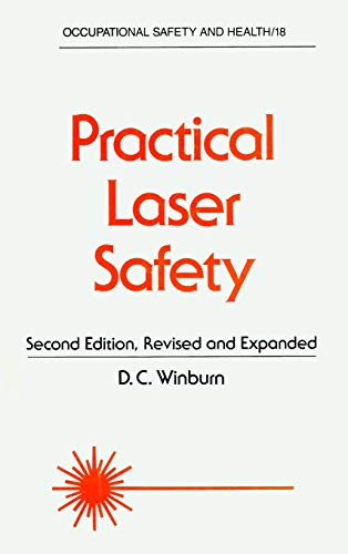Practical Laser Safety Second Edition (Hb)