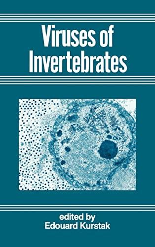 9780824784690: Viruses of Invertebrates