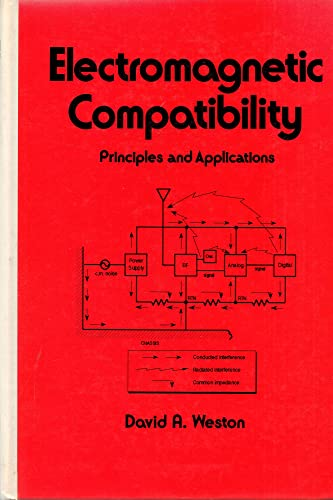 9780824785079: Electromagnetic Compatibility: Principles and Applications
