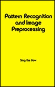 Pattern Recognition and Image Processing: Bow Sing-Tze