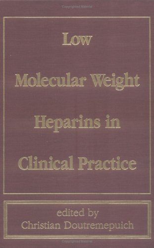 Low molecular weight heparins in clinical practice