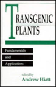 methods for risk assessment of transgenic plants ammann klaus jacot yol ande braun richard