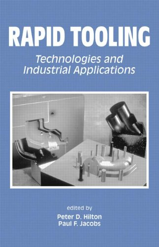 9780824787882: Rapid Tooling: Technologies and Industrial Applications