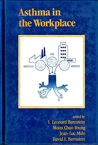 9780824787998: Asthma in the Workplace