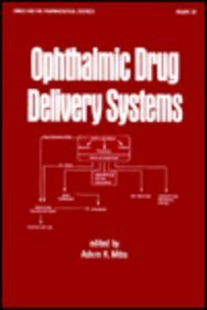9780824788063: Ophthalmic Drug Del Systms (Drugs and the Pharmaceutical Sciences)