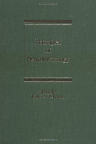 9780824788360: Principles of Neurotoxicology (Neurological Disease and Therapy)