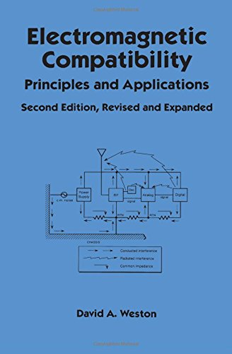 9780824788896: Electromagnetic Compatibility: Principles and Applications, Second Edition, Revised and Expanded