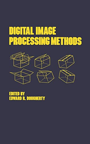Digital Image Processing Methods: Volume 42 in Optical Engineering series.: Dougherty, Edward R. (...