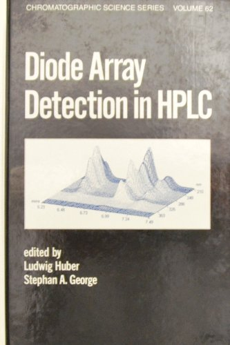 9780824789473: Diode Array Detection in HPLC (Chromatographic Science Series)