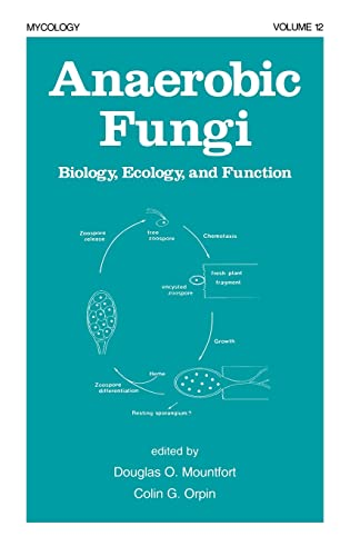 9780824789480: Anaerobic Fungi: Biology: Ecology, and Function (Mycology)