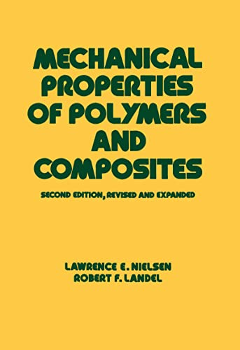 9780824789640: Mechanical Properties of Polymers and Composites, Second Edition