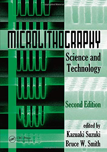 9780824790240: Microlithography: Science and Technology, Second Edition (Opitcal Science and Engineering)
