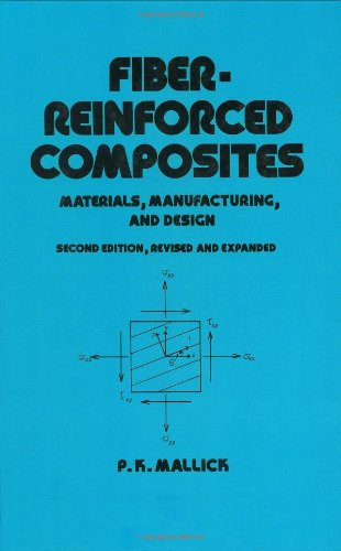9780824790318: Fiber-Reinforced Composites: Materials, Manufacturing, and Design, Second Edition (Mechanical Engineering)